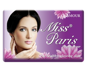 Мыло Miss Paris - Glamour
