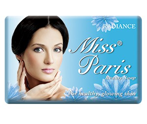 Мыло Miss Paris - Radiance